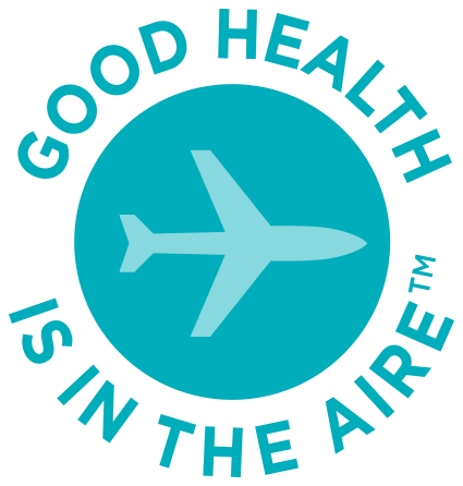 PlaneAire - Good Health Is In The Aire