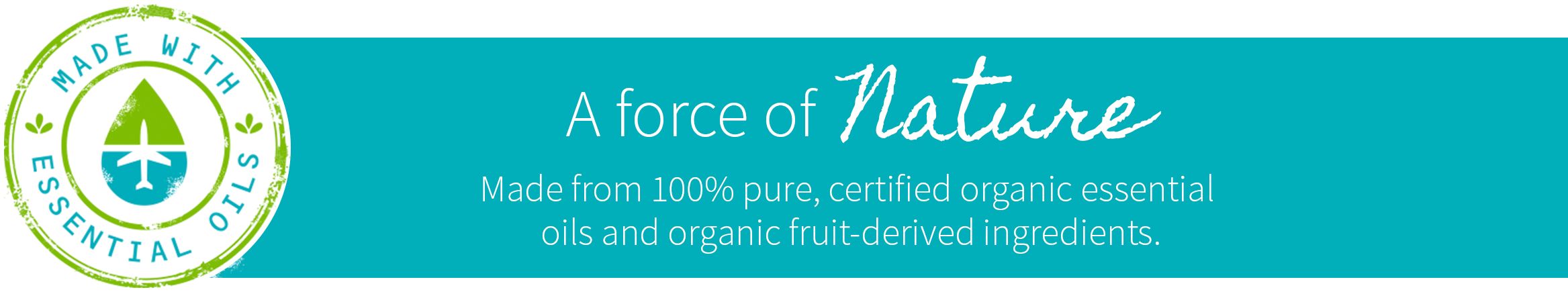 PlaneAire 100% Natural Essential Oils
