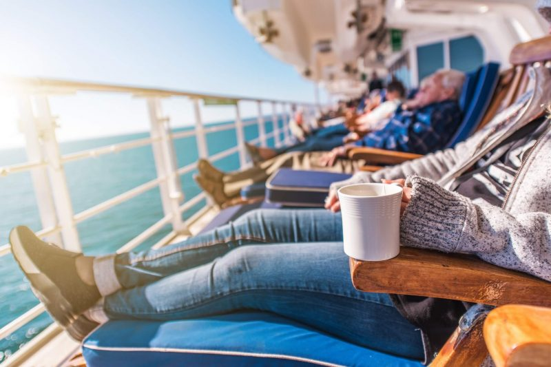 Antibacterial Spray for Cruises, Travel Sanitizer