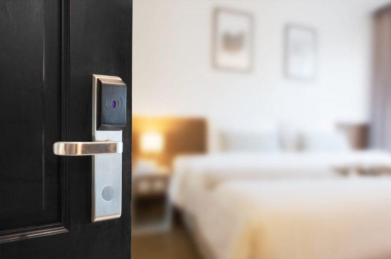 Hotel Room Sanitizer Travel Spray