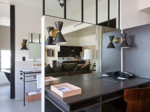 Ace Hotel LA Suite