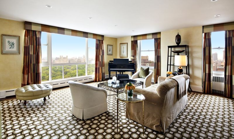 The Carlyle NY Suite