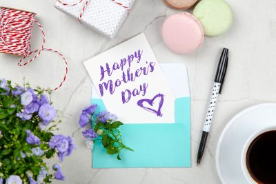 Organic Mother's Day Gift Ideas