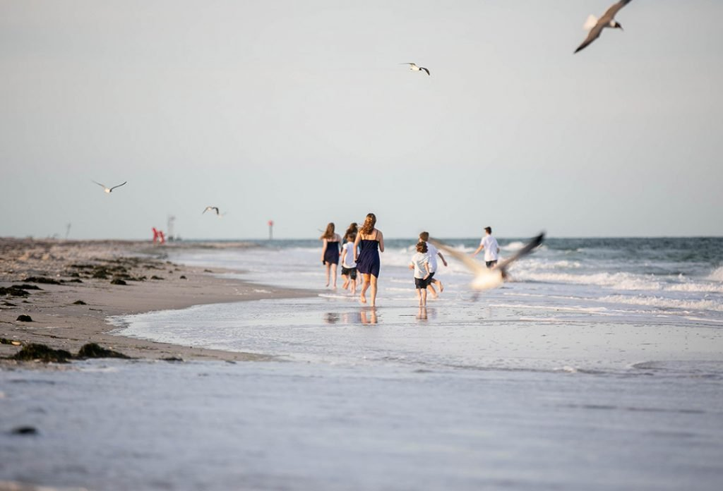 Top Jersey Shore Beaches