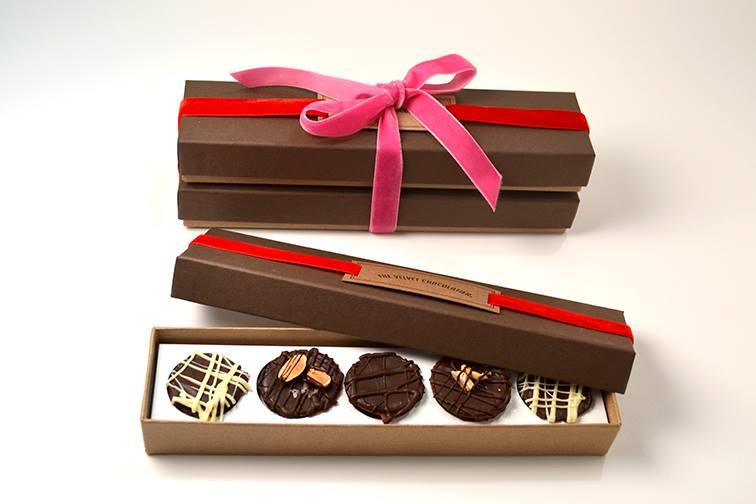 Velvet Chocolatier