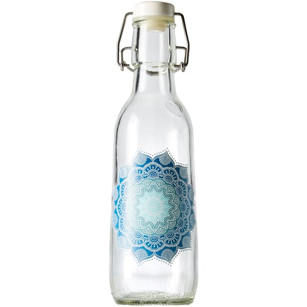 Recycled Glass Gift